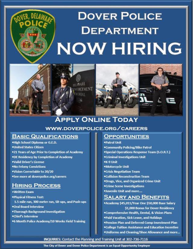 hiring flyers pic