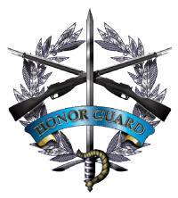 honorguard logo