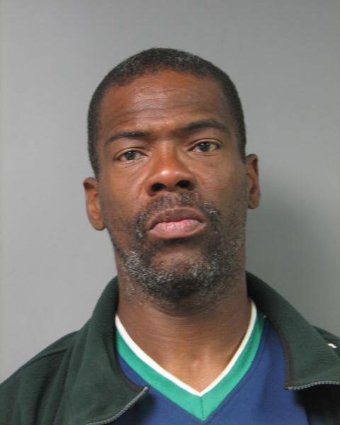Deon L. Brown Age: 47 Charges:  2nd Degree Burglary Theft Over $1500.00 Criminal Mischief