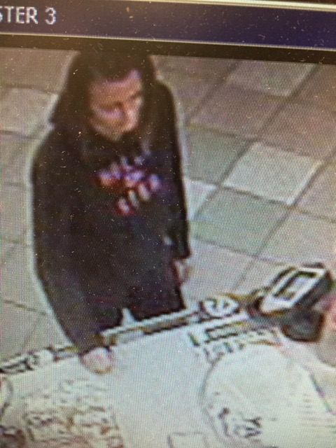 UPDATE* Dover Police Publish Photos of Person and Vehicle of ...