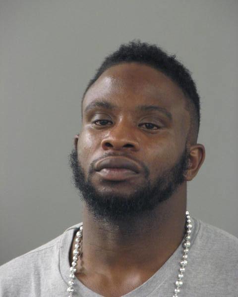 Kevin Woods Age: 29 29000 Block of North Oak Road, Seaford, DE Charges: Receiving Stolen Property Bond: $1,000 Secured (JTVCC)
