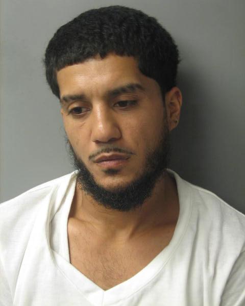 Johan Rodriguez Age: 32 Address: Unit Block of Courtside Drive, Dover, DE