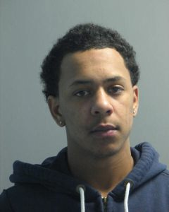Devon Wilson Age: 23 Address:  Unit Block of Albright Drive, Smyrna, DE