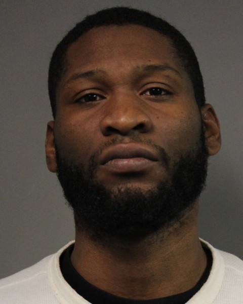 Jamal Dunson Age: 27 Dover, DE Charges: Possession of Firearm/Ammo by Person Prohibited (2x) Possession Firearm by Person Prohibited with Drugs Possession with Intent to Deliver Heroin Drug Paraphernalia Bond: $50,500 secured (JTVCC)