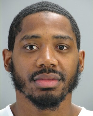 Dante Sykes Age: 32 Wilmington, DE Charges: Possession with Intent to Deliver Heroin Possession of Heroin Possession with Intent to Deliver Marijuana Possession of Marijuana Conspiracy 2nd Degree BOND: Released on $50,000  Unsecured Bond