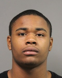 Tyrese Tilghman-benson Age: 18 Dover, DE Charges: Possession of Firearm by Person Prohibited Possession of Marijuana Possession of Drug Paraphernalia Possession of Stolen Firearm Possession of Crack Cocaine Carry Concealed Deadly Weapon BOND: $17,800 Cash (JTVCC)