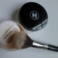 Top Tools: Zoeva Powder Brush