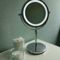 Unexpected beauty bargain: Lidl Cosmetic Mirror