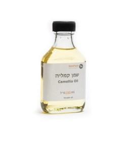 Camellia Oil, 100 ml
