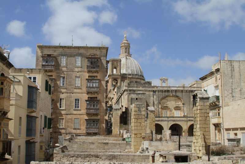 Malta - La Valletta 2018 - Design Cluster