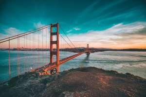 Golden Gate a San Francisco