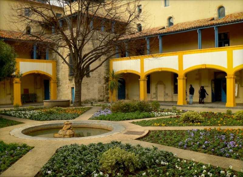 Espace Van Gogh Arles