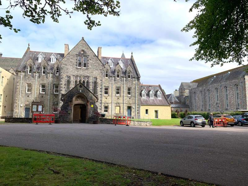 The highlands Club Fort Augustus
