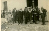 Matrimonio Zia Catalina e Ziu Diecu a San Giovanni