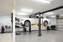 BendPak GrandPrix GP-7LCS 2 Post Lift