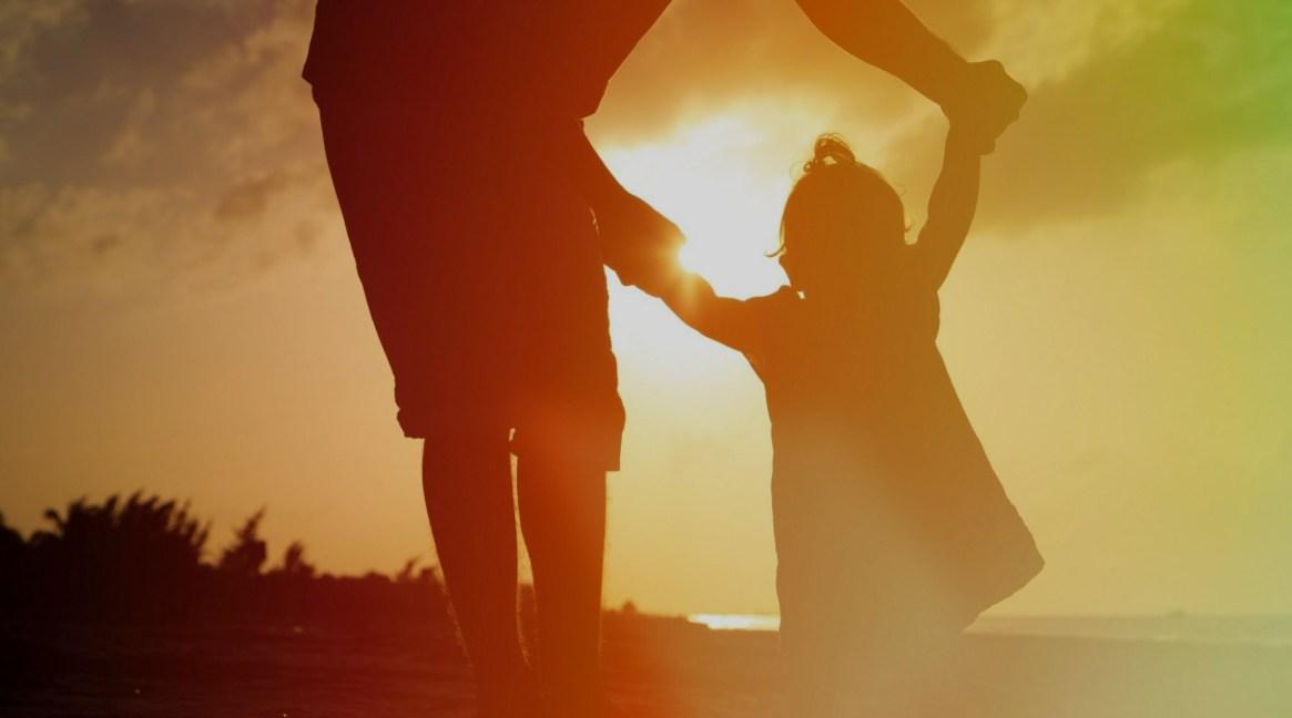 Leaning-In to Fatherhood