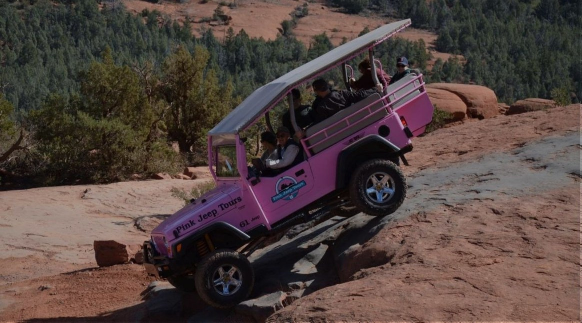 Are You Off-Roading Your Sex Life?