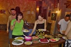 dovolena-bali-tulamben-restaurace-vecere