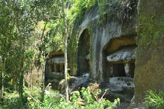 Kamenné poustevny