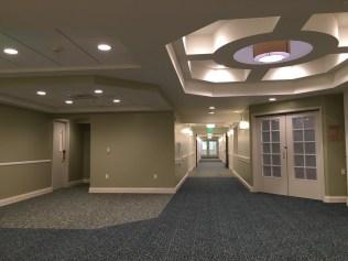 Finished Corridor