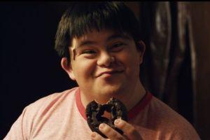 チョコレートドーナツ,ダウン症,おすすめ,ブログ