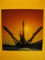 Soviet space race