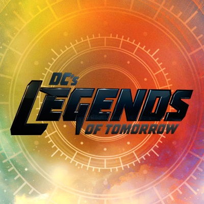 DCs Legends of Tomorrow