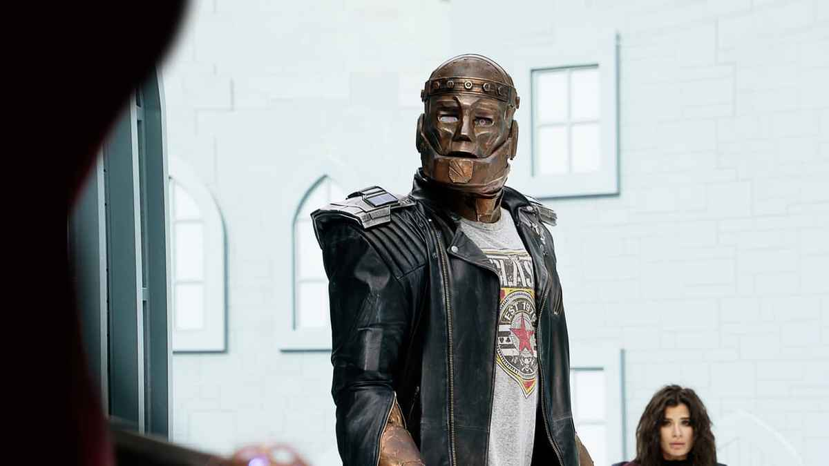 Doom Patrol Season 1 Episode 4