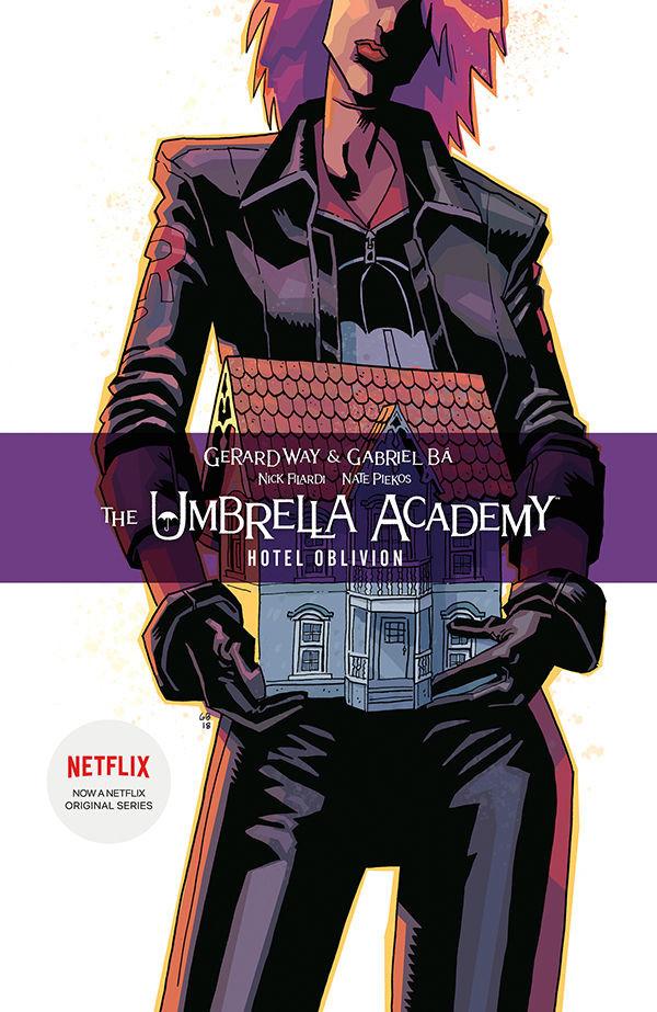 The Umbrealla Academy: Hotel Oblivion Vol. 1