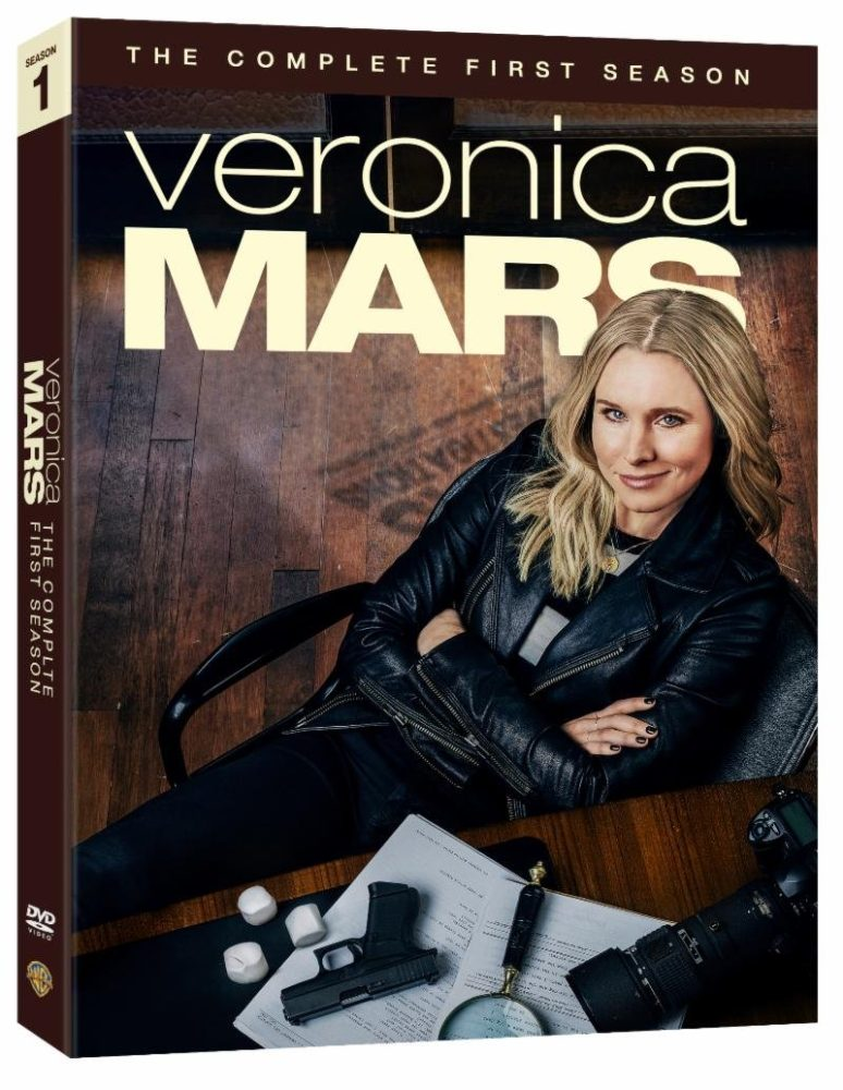 Veronica Mars (2019) Season 1 on DVD