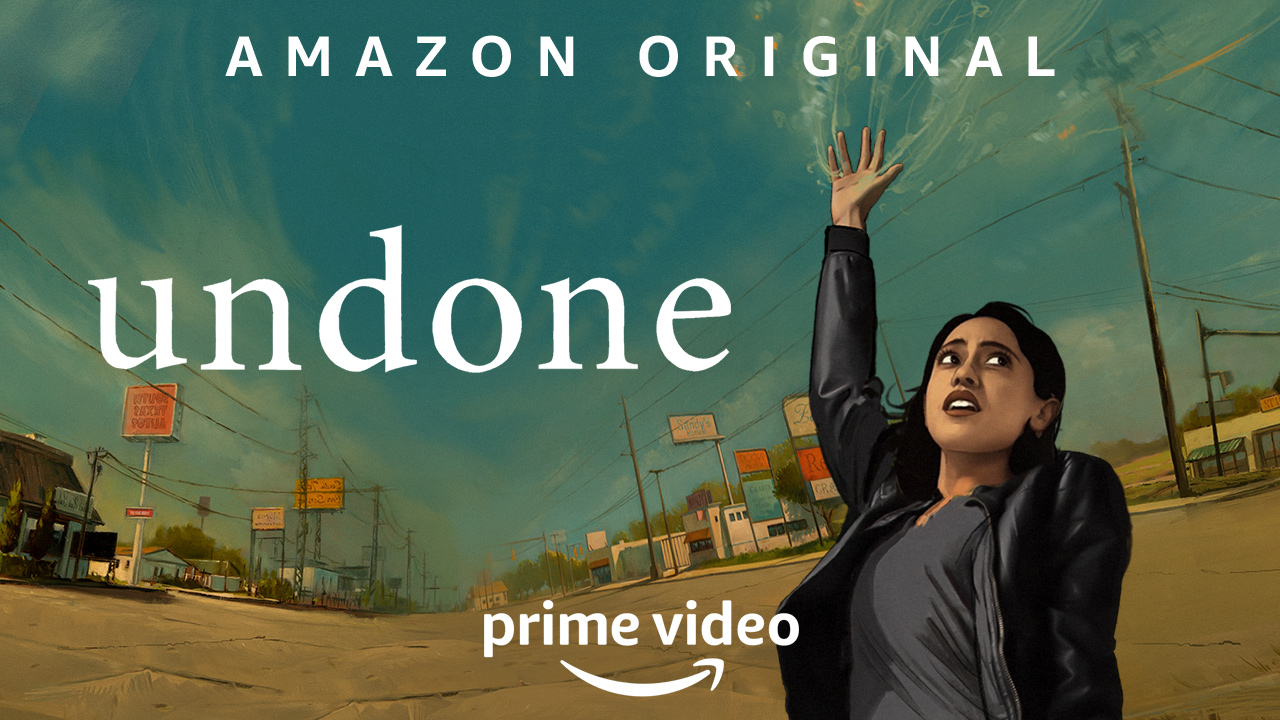 Undone from Amazon Studios