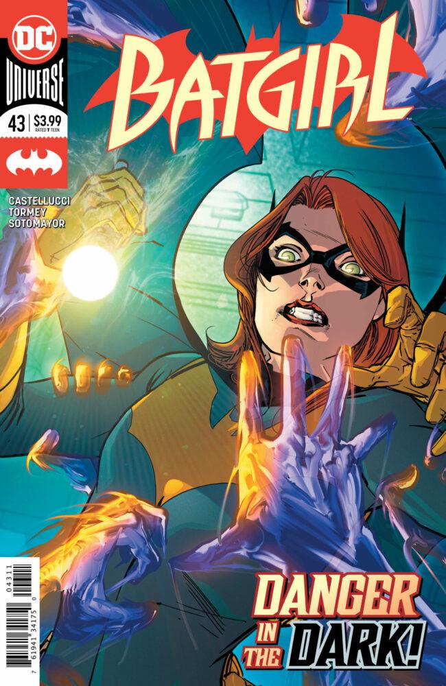 Batgirl #43 (2020)