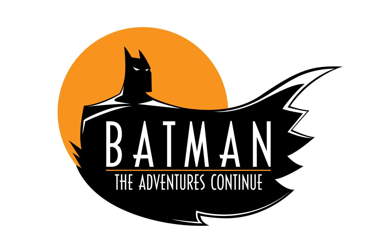 Batman: The Adventures Continue Logo