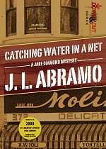 Catching Water in a Net, 1st Jake Diamond mystery by J. L. Abramo