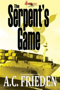 Cover_The Serpent's Game_750