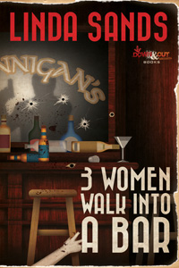 3 Women Walk into a Bar