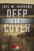 Deep Red Cover by Joel W. Barrows