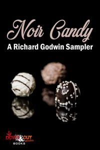 Noir Candy by Richard Godwin