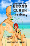 EconoClash Review #7 by J.D. Graves, editor