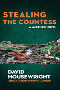 Stealing the Countess by David Housewright