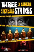 Three Strikes by Ross Klavan