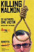 Killing Malmon by Hilary Davidson