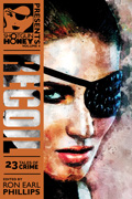 Shotgun Honey Presents Vol. 4: RECOIL by Ron Earl Phillips, editor