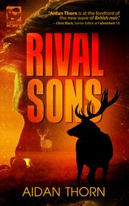 Rival Sons by Aidan Thorn