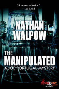 The Manipulated by Nathan Walpow