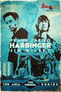 Harbinger by Frank Zafiro