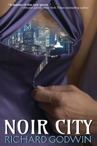 Noir City by Richard Godwin