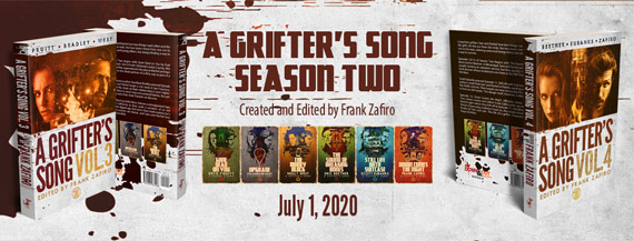 A Grifter's Song Season Two