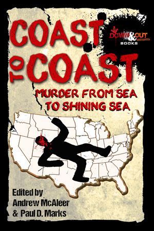 Coast to Coast, edited by Andrew McAleer and Paul D. Marks