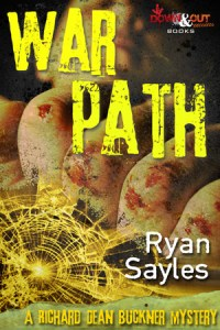 Warpath by Ryan Sayles